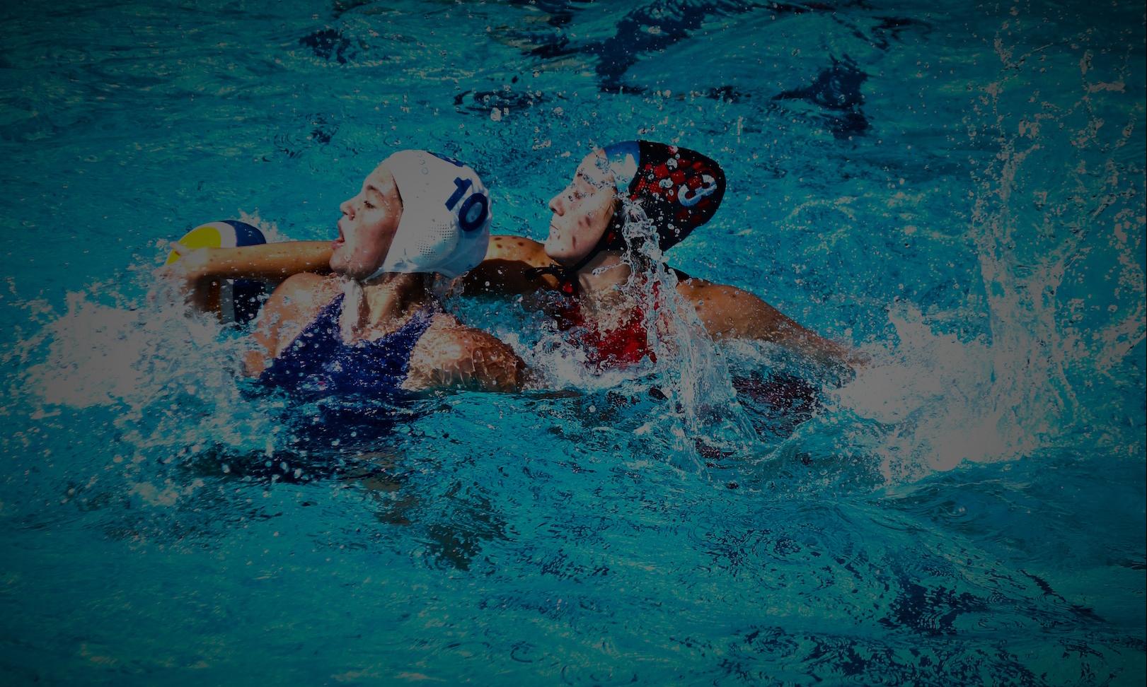 Gauteng Schools Water Polo